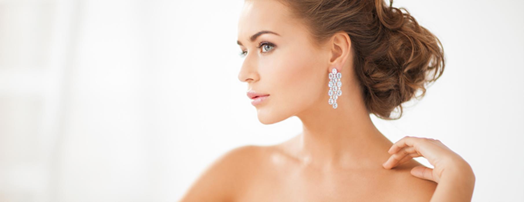 spesso Consigli utili per i gioielli della sposa GL08