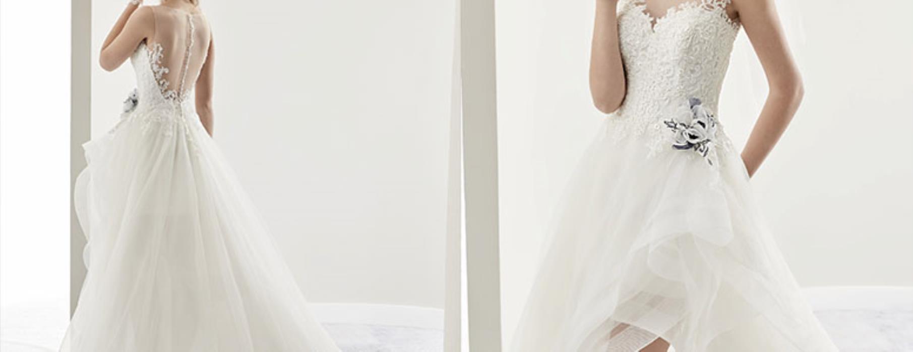 Vestiti Da Sposa Jolies.Abiti Da Sposa Jolies Clara Couture