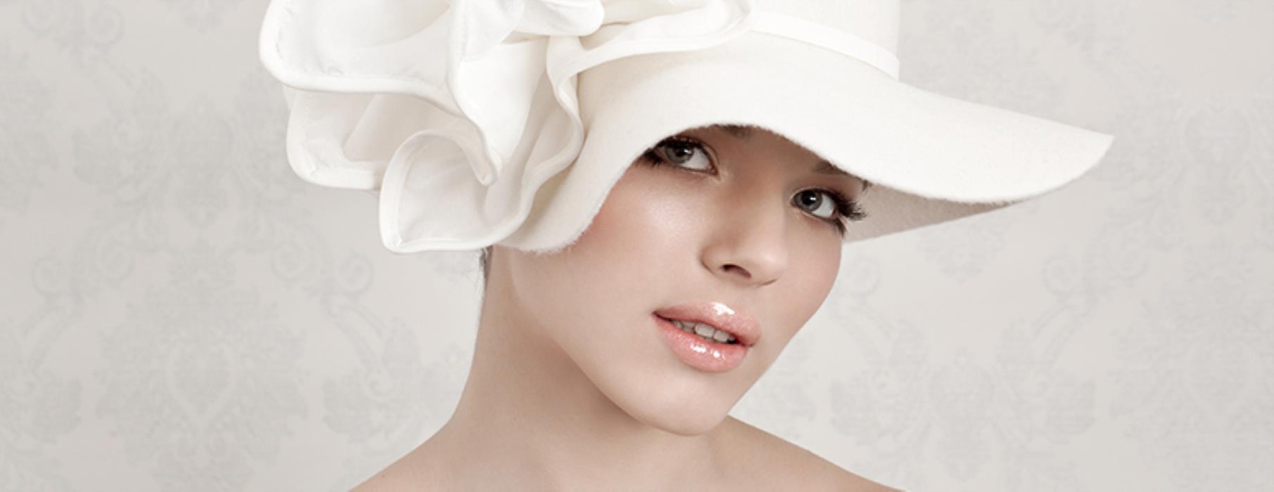 """Consigli per un matrimonio """"en chapeau""""  6bd7699e18c0"""