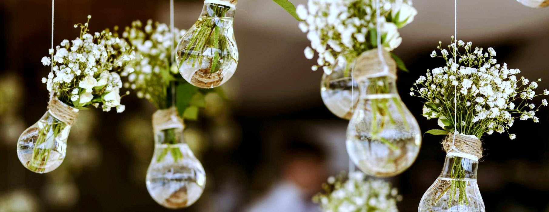 Fiori Bohemien Matrimonio : Matrimonio a tema floreale clara couture