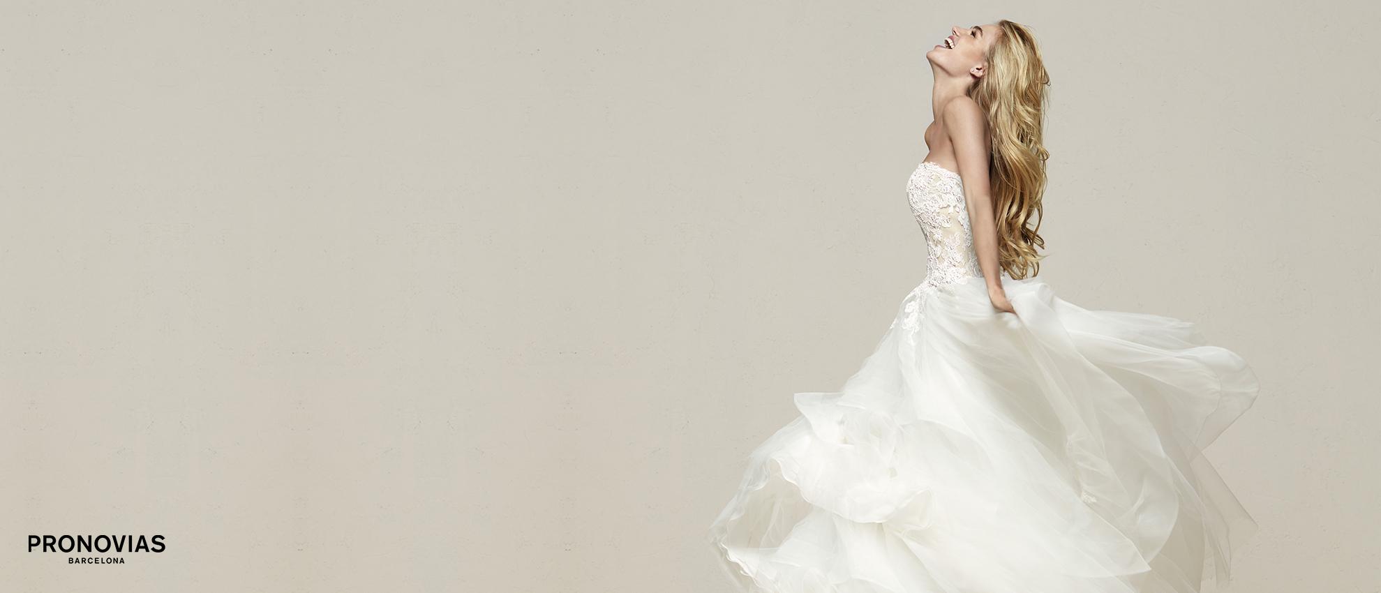 Abiti da sposa rito civile 2012